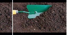 ¿Necesitas mejorar la tierra de tu huerto? ¡INFO GARDEN al rescate!