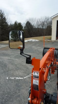 The year is barely half over, but TractorByNet members have been busy in the shop fabricating home-built add-ons for compact tractors. Usually these customized accessories arise either out of necessity Tractor Drawbar, Jd Tractors, Kubota Tractors, Tractor Seats, Tractor Loader, Compact Tractor Attachments, Homemade Tractor, Landscape Rake, Tractor Accessories