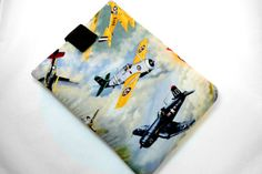 Airplane Tablet Case /1098Tablet Case/iPad by MyTabletCasePlace, $26.00
