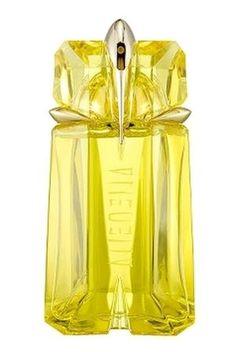 Alien Sunessence EDT Legere Thierry Mugler perfume - a fragrance for women 2009 Thierry Mugler, Fragrance Mist, Fragrance Parfum, Perfume Scents, Perfume Bottles, Diy Perfume Recipes, Alien Perfume, Francis Kurkdjian, Best Fragrances