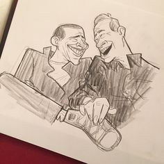 Gesture Drawing, Drawing Step, Obama And Biden, Art Sketches, Relationship Goals, Character Design, Animation, Design Styles, Drawings