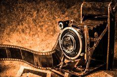 Фото Камеры, Фотографии, Старый