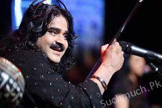 Arif Lohar Receives Pride Of Punjab Award, Award For Arif Lohar,Pride of Punjab Award for Arif Lohar, celebrities, singer Arif lohar, Pakistani celebrities
