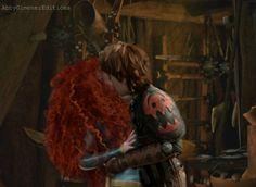 Mericcup kiss. EdiciónOriginal-AbbyGimenez