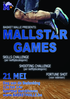 BasketMalle Mallstargames