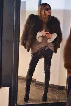 Style crush: Maja Wyh.