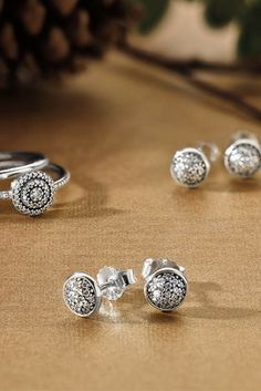 Nows your chance to get something back for spending on the things you love. This Thursday in our PANDORA store when you Spend More youll Save More! Tag your favorite shopping buddy to spread the news! Pandora Earrings, Pandora Bracelets, Pandora Jewelry, Pandora Charms, Jewelry Box, Fine Jewelry, Stud Earrings, Pandora Store, Statement Earrings