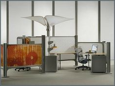 Quality Noida based manufacturer will enable you to accomplish more throughout your workday. System Furniture, Modular Furniture, Steel Furniture, Space Furniture, Office Furniture, Modern Furniture, Cubicle Organization, Creative Office Space, Office Spaces