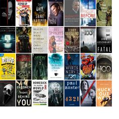 """Wednesday, January 25, 2017: The Conant Free Public Library has 15 new bestsellers, 19 new videos, four new audiobooks, eight new children's books, and 23 other new books.   The new titles this week include """"The Girl on the Train,"""" """"Rizzoli & Isles: The Complete Seventh & Final Season,"""" and """"Keeping Up With The Joneses."""""""
