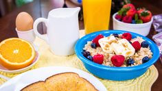 How to Stay Healthy and Fit in the New Year - Eat Healthier