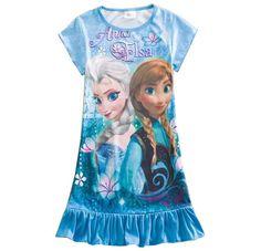 Frozen Nachthemd