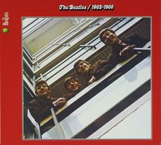 The Beatles - The Beatles: 1962-1966 - Amazon.com Music