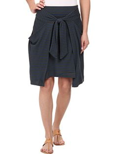 Free People All Tied Up Skirt