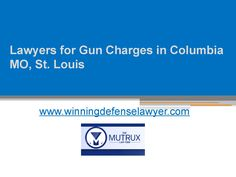 Lawyers from http://www.winningdefenselawyer.com/index.php/gun-charges/ can save you from any type of guncharge. They are some of the best lawyers for gun charges who charge a very  nominal amount which is affordable by all. Check out http://www.tysonmutrux.com/ for more.