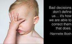 Inspiration | Quotes | Nannette Bosh | Nannette Bosh Inc | Inspirational Quotes