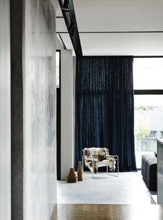 Gallery | Australian Interior Design Awards Bravo Fiona Lynch. Dark and moody... www.bqdesign.com.au