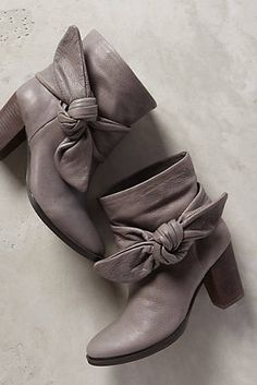 Zale Ankle Boots - 20% off ALL sale items at @anthropologie with code: EXTRAJOLLY