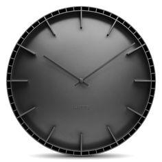 LEFF Amsterdam clock