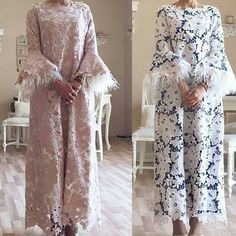 We can make last 2 pieces of this dress with discount price 950 Aed . Arab Fashion, Islamic Fashion, Iranian Women Fashion, Fashion Line, Muslim Fashion, Vogue Fashion, Modest Fashion, African Fashion, Fashion Dresses
