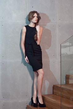 WYPRZEDAZ! 50% Bianca czarna (proj. kasia zapała), do kupienia w DecoBazaar.com
