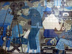 cerâmica modernista em portugal: Alberto José Pessoa