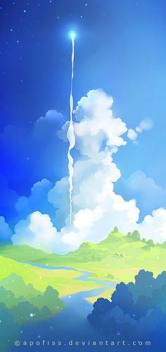 http://apofiss.deviantart.com/art/curious-adventure-II-361478896