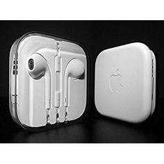 APPLE Écouteurs avec télécommande et micro pour iPhone/iPad/iPod: Amazon.fr: High-tech