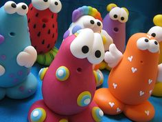 Meus toys na Mega Artesanal!!! | Flickr - Photo Sharing!
