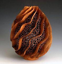 ArtSlant - Wood Sculpture