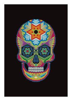 La muerte: miedo, juerga, mitos y ritos. CalaDeVeras , Diseñador Alejandro Magallanes.