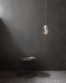 OCHRE - Contemporary Furniture, Lighting And Accessory Design - Chandeliers - Celestial Pebble www.ochre.net