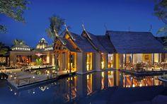 Mauritius - Trou aux Biches Resort