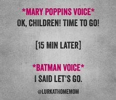 LOL. #parenthood #motherhood #momlife #motherhoodunplugged #instamom