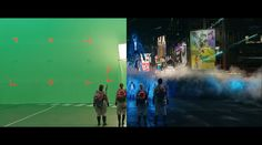 #SonyPicturesImageworks have released the #VFX breakdown of their work on #Ghostbusters: http://www.artofvfx.com/ghostbusters-vfx-breakdown-by-sony-pictures-imageworks/