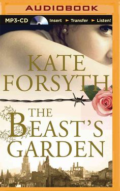 The Beast's Garden Love Reading, Beauty And The Beast, Audio Books, My Books, Fiction, This Book, Music, Garden, Amazon