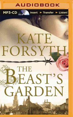 The Beast's Garden Love Reading, Beauty And The Beast, Audio Books, Garden, Music, Amazon, Theatre, Studios, Movies