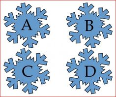Freebie Friday: Snowflake Gross Motor Learning FREE printable snowflake learning activities for toddlers thru early elementary Preschool Letters, Preschool Themes, Alphabet Activities, Winter Preschool Crafts Toddlers, Preschool Christmas, Alphabet Letters, Christmas Crafts, Gross Motor Activities, Toddler Learning Activities