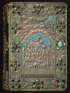 Древние Евангелия и Библии  Армянской  церкви