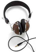 I want cool headphones.