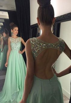 The+Green+backless+prom+dresses+are+fully+lined,+8+bones+in+the+bodice,+chest+pad+in+the+bust,+lace+up+back+or+zipper+back+are+all+available,+total+126+colors+are+available.+  This+dress+could+be+custom+made,+there+are+no+extra+cost+to+do+custom+size+and+color.    Description+about+green+backless...