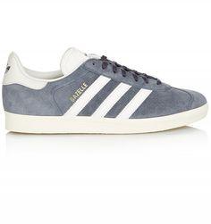Adidas GAZELLE #adidas #gazelle #footwear #menswear #sefton
