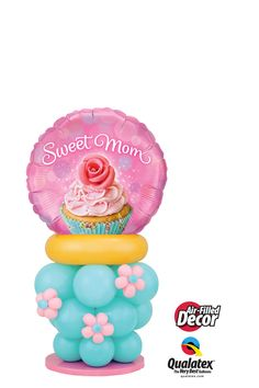 Order your mothers day Balloon Bouquet today, Delivery available. Email; info@wlap.co.uk Tel; 01377 271 233