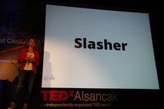 Pınar Bekbölet at TEDxAlsancak