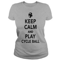 Keep calm and play cycle ball Kids Shirts 1  #gift #ideas #Popular #Everything #Videos #Shop #Animals #pets #Architecture #Art #Cars #motorcycles #Celebrities #DIY #crafts #Design #Education #Entertainment #Food #drink #Gardening #Geek #Hair #beauty #Health #fitness #History #Holidays #events #Home decor #Humor #Illustrations #posters #Kids #parenting #Men #Outdoors #Photography #Products #Quotes #Science #nature #Sports #Tattoos #Technology #Travel #Weddings #Women