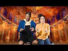 Todrick Hall and Shoshana Bean remix classic Disney songs into jams! Disney Fan, Disney Love, Disney Magic, Classic Disney Songs, Todrick Hall, Disney Animation, Make Me Smile, Pop Culture, Sexy