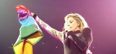 Lady Gaga, nombrada Miss Gay America honorífica