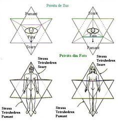 Merkaba Sacred Geometry Symbols, Les Chakras, Dnd 5e Homebrew, Pagan Art, Ancient Symbols, Occult, Magick, Astrology, Reiki