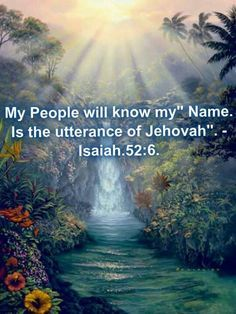jehovah - Google Search