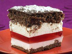 Jabłecznik na herbatnikach bez pieczenia - Przepisy kulinarne - Ciasta i słodkości Cupcake Cakes, Cupcakes, Tiramisu, Cooking Recipes, Ethnic Recipes, Food, Top 14, Drinks, Kitchen