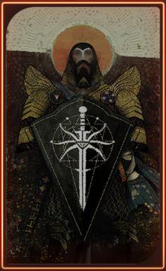 Dragon Age Inquisition - Blackwall - Skill Guide